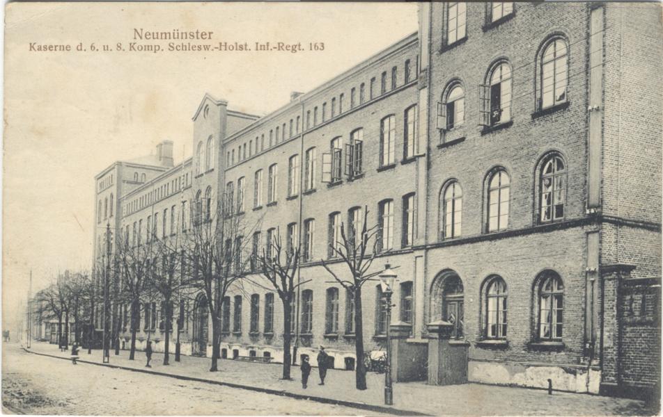 Stadtdomizil Neumünster